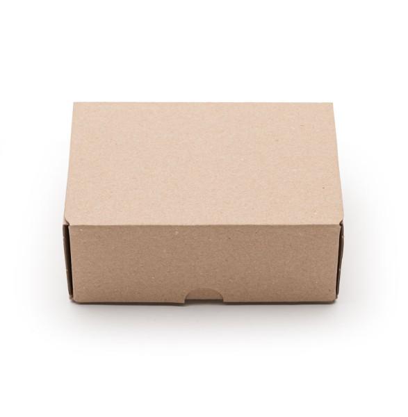 560 Stück EckPack 6er Eierschachtel, neutral, Vorteilspaket