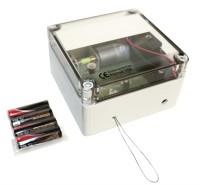 Elektronischer Pförtner mit Batteriebetrieb - Modell 2