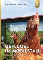 """Buch """"Geflügel im Mobilstall – Management und Technik"""""""