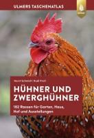 """Buch """"Taschenatlas Hühner und Zwerghühner"""""""