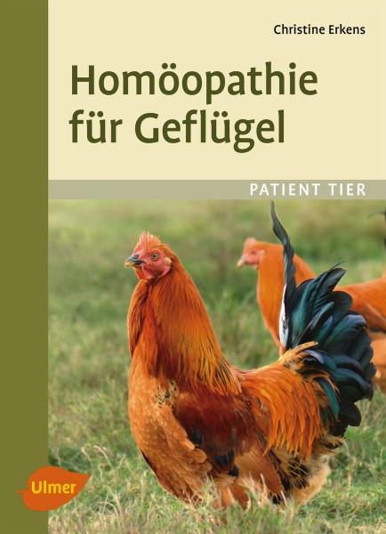 """Buch """"Homöopathie für Geflügel"""""""
