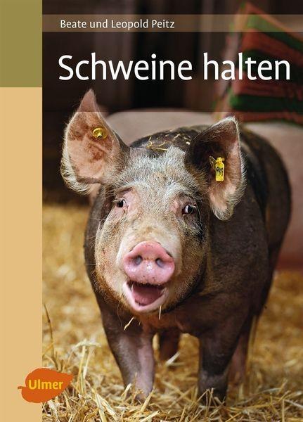 """Buch """"Schweine halten"""""""