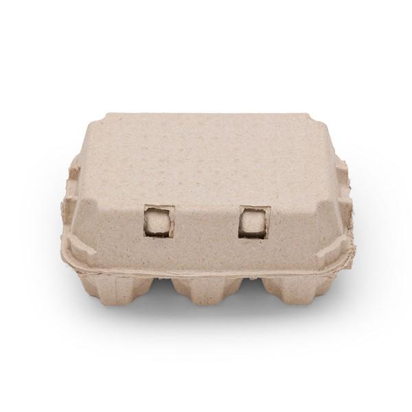 390 Stück 6er EcoPack blanko – im günstigen Vorteilspaket