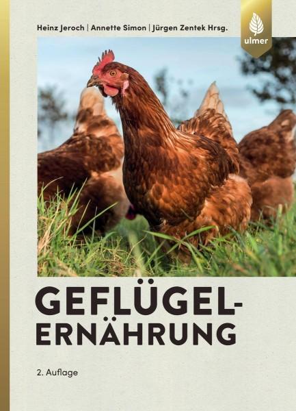 """Buch """"Geflügelernährung"""""""