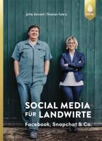 Buch Social Media für Landwirte