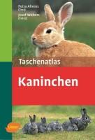 """Buch """"Taschenatlas Kaninchen – 98 Rassen"""""""