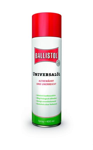 Ballistol Universalöl Pflege Hühner