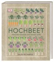 """Buch """"Hochbeet. Frisches eigenes Gemüse das ganze Jahr"""""""
