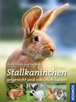 """Buch """"Stallkaninchen – artgerecht und natürlich halten"""""""