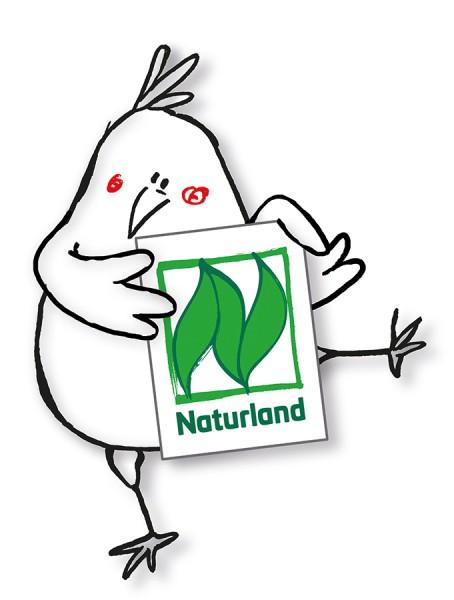 """Naturland Registrierungsartikel – Ihre """"Eintrittskarte"""" zum neuen Naturland-Shop"""