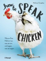 "Buch ""How to speak chicken"""