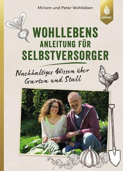 Buch Wohllebens Anleitung für Selbstversorger bei eierschachteln.de