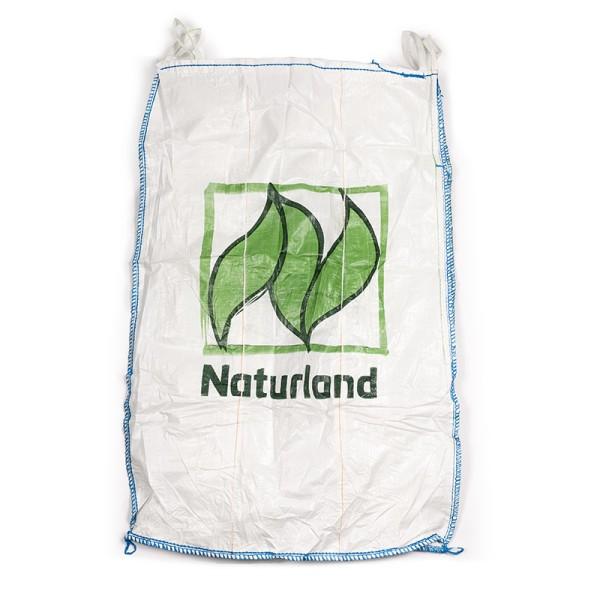 """Big-Bag """"Naturland"""" – reißfest und formstabil"""