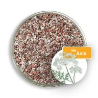 Premium Gritmix für Geflügel mit Anis – natürliches Mineralfuttermittel