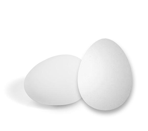 Nesteier Hartgummi eierschachteln.de