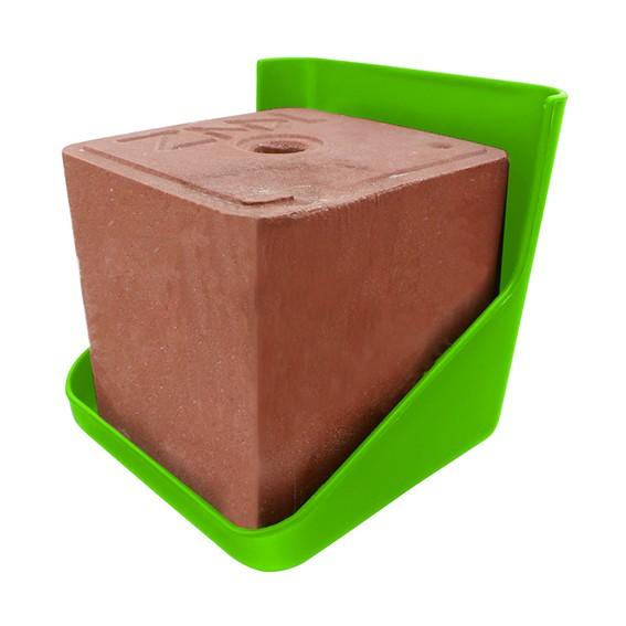 Lecksteinhalter für 10-kg-Lecksteine