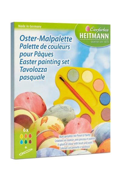 Oster-Malpalette
