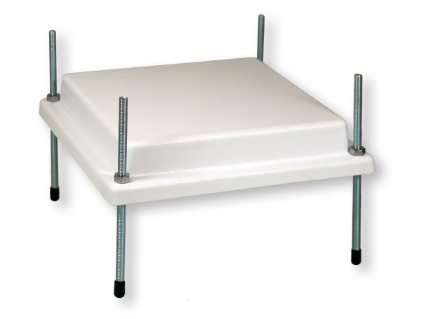 HEKA Kükenwärmeplatten in verschiedenen Größen