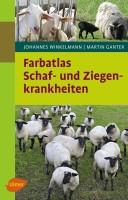 """Buch """"Farbatlas Schaf- und Ziegenkrankheiten"""""""