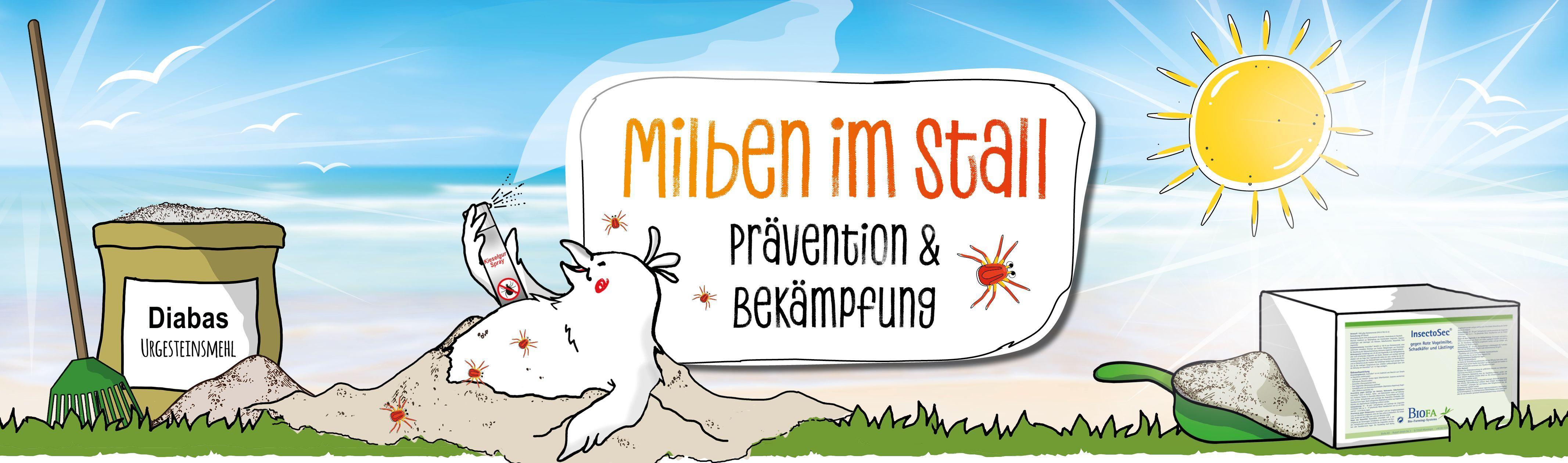 Milben_Banner