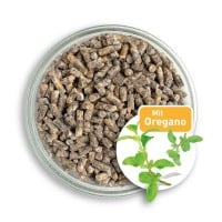 20 kg Bio Hühnerfutter Pellets mit Oregano-Extrakt