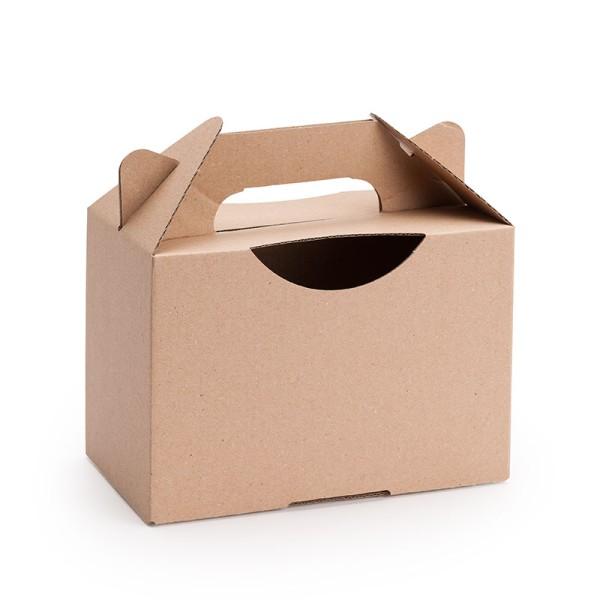 1 kg Eierbox neutral für die individuelle Gestaltung