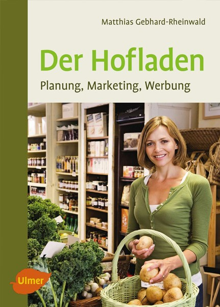 Buch Der Hofladen bei eierschachtel.de