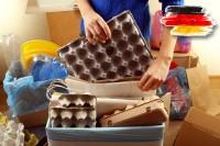 Pappverpackung Serviceverpackung