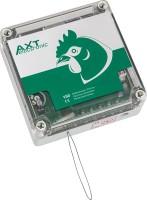 Automatischer Klappenöffner / -schließer für Geflügelställe Axt VSD und VSE