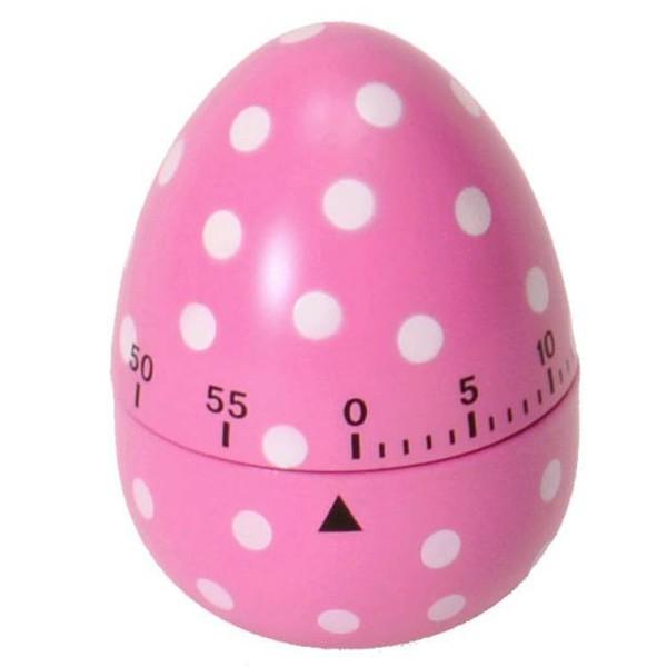 Eieruhr rosa eierschachteln.de